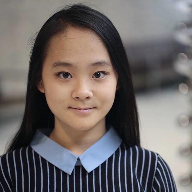 Riri Jiang